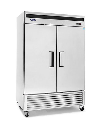 MBF8503 Bottom Mount (2) Two Door Freezer