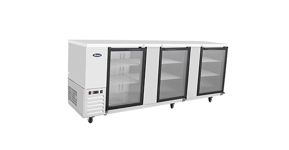 MBB90G – Back Bar Coolers