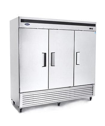 MBF8504 Bottom Mount (3) Three Door Freezer