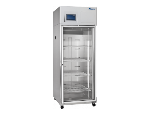 Full Size Single Door Laboratory and Pharmacy Refrigerator - 19.7 cu ft. capacit