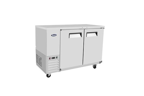 MBB59 – Back Bar Coolers