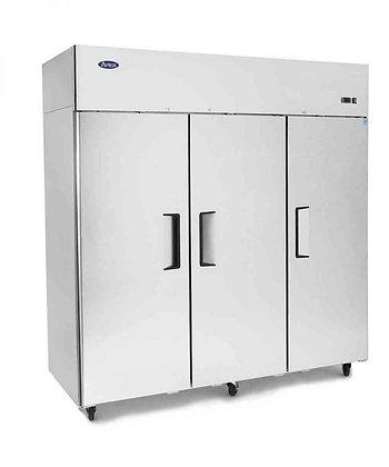 MBF8006 Top Mount (3) Three Door Refrigerator
