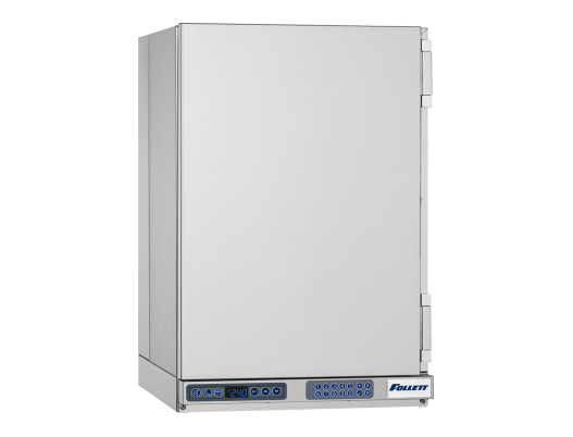 Countertop Freezer - 1.6 cu ft capacity