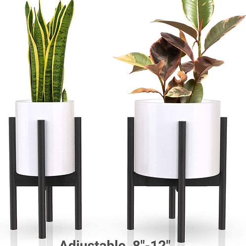 "Adjustable Plant Stand - 8""-12"""