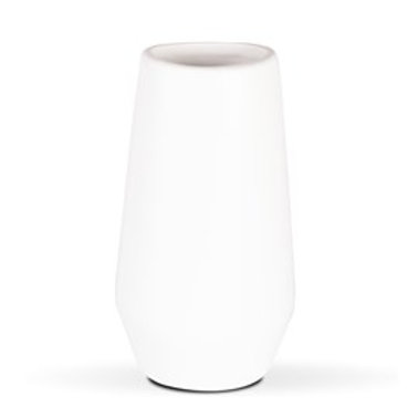 Valve Ceramic Vase