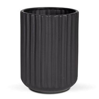 Ceramic Round Vase