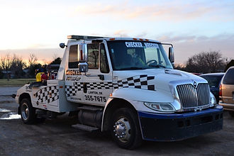 Medium Duty Towing Medium Duty Wrecker
