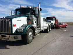 kenworth city truck