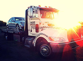 Towing, Flatbed Towing, Wrecker,