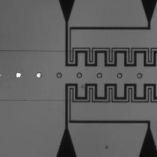Interfacial tension measurement