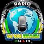 Rádio VAI VAI BRASILE ITÁLIA FM