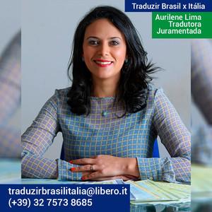 Aurilene Lima - Traduzir BrasilxItalia.j