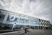 You're welcome to visit the World Horti Center