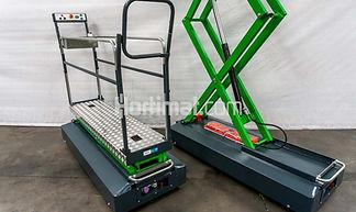 Hortimat-dubbel-schaars-hydraulisch-lift
