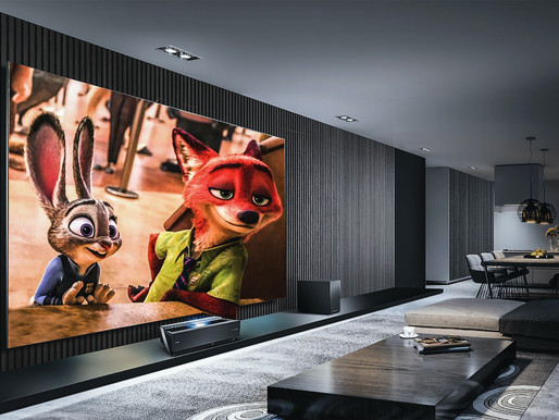 How to Build a Home Entertainment Theater