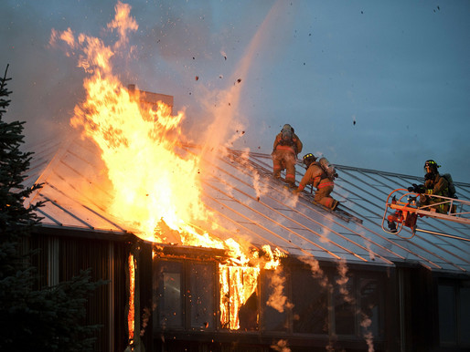 7 Tips to Protect Your Home From FireTake Steps to Protect Your Home from Fire
