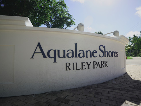 Aqualane Shores