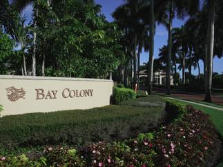 Bay Colony