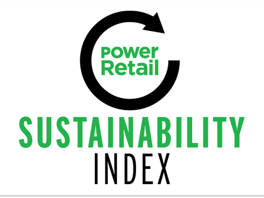 The Power Retail Sustainability Index Launches in Partnership with The Purpose Agents