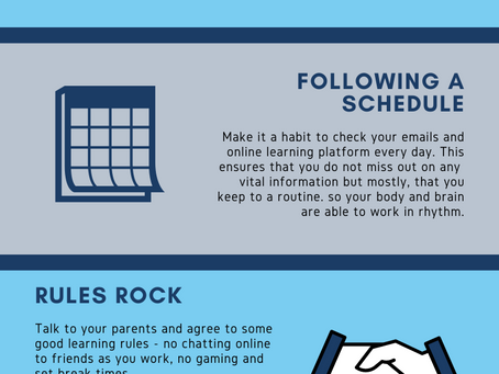 Responsible Online Learning