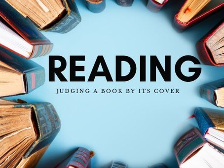 Learn how to Judge a Book by its Cover