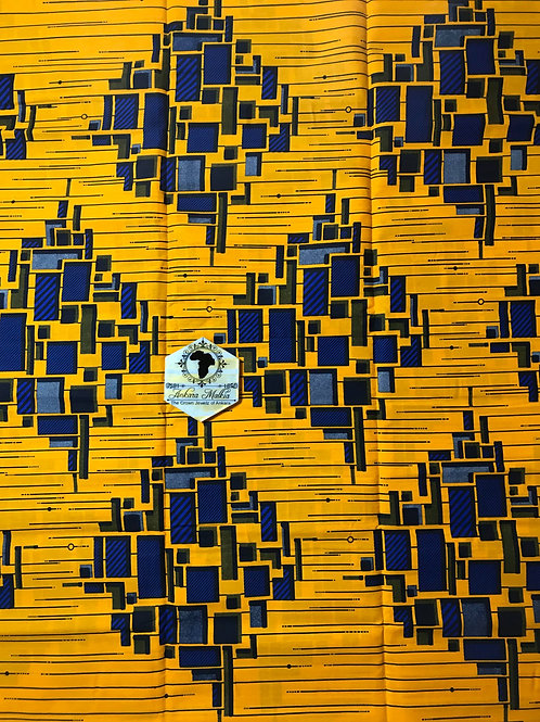 Yellow 1,000 Block TRA001