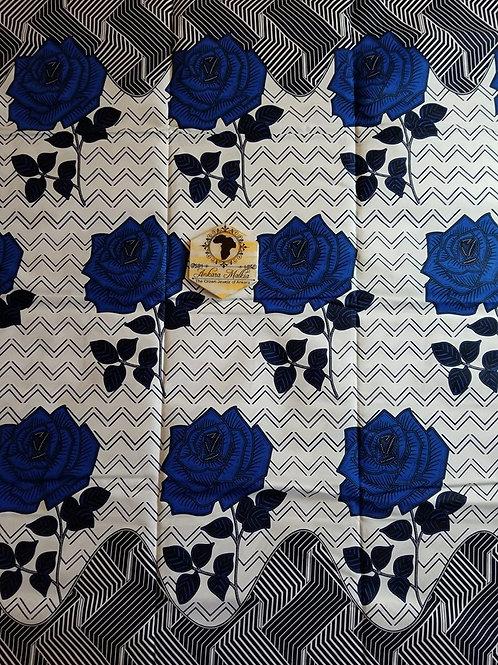 Blue Rose Strike MEF0048