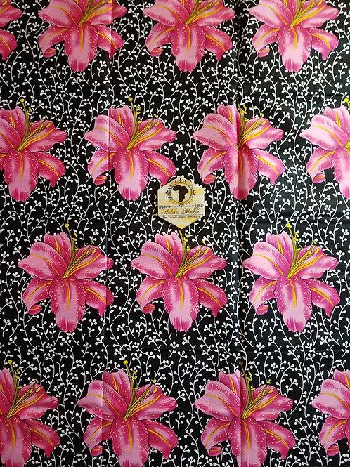 Pink Lily MEF034