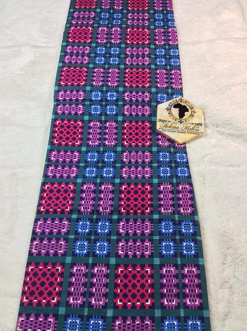 Purple, Pink Blue Boards Ult Class Ankara PRE0027