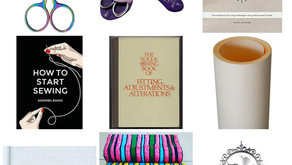 A few of our favorite things!