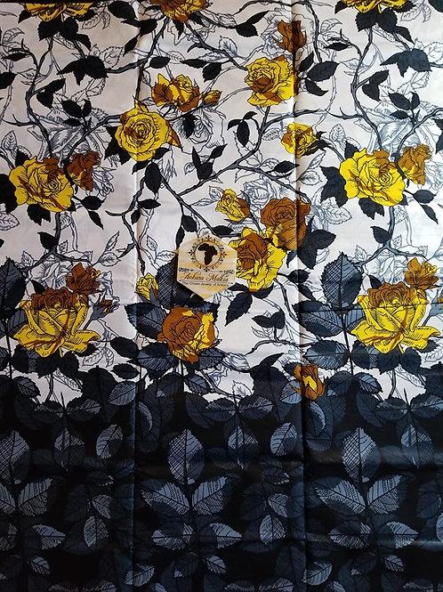 Yellow Rose MEF036