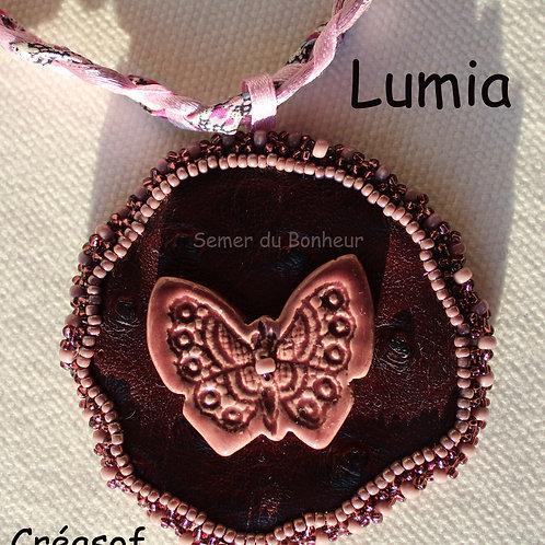 Collier Lumia