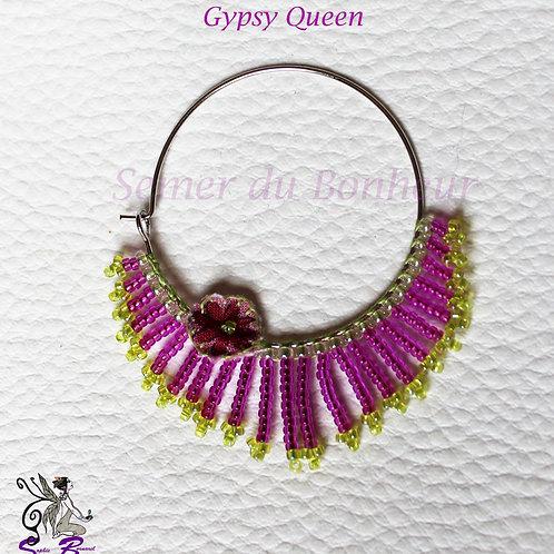 Créoles Gipsy Queen