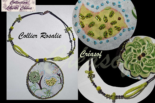 Collier Rosalie