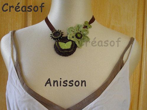 Collier Anisson
