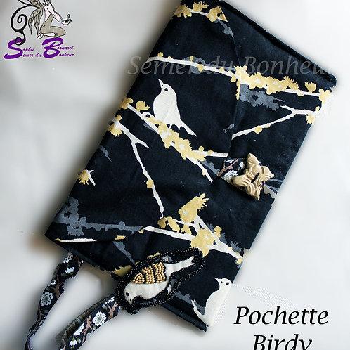 """Pochette """"Birdy"""""""