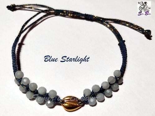 Bracelet Blue Starlight