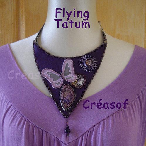 Plastron Flying Tatum