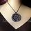 Thumbnail: Collier Lumia Mandala