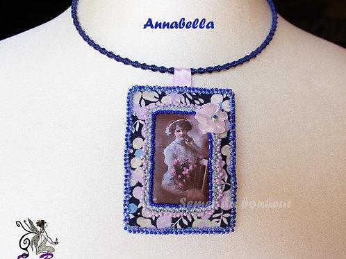 Collier Annabella
