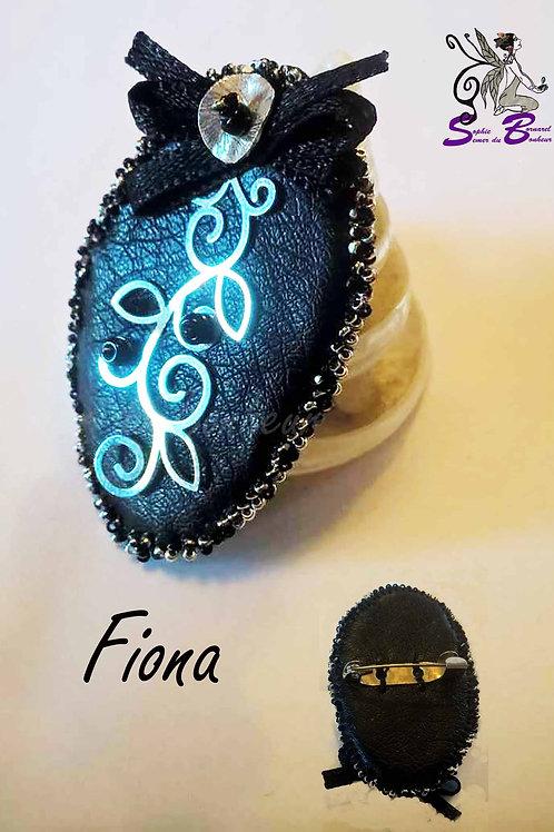 """Broche """"Fiona"""""""