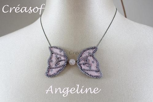 "Collier ""Angeline"""