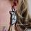 Thumbnail: Boucles d'Oreille La Musique s'Envole