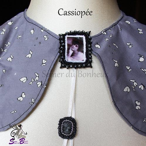 """Col """"Cassiopée"""""""