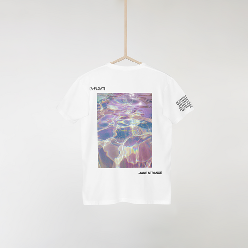 A FLOAT TEE