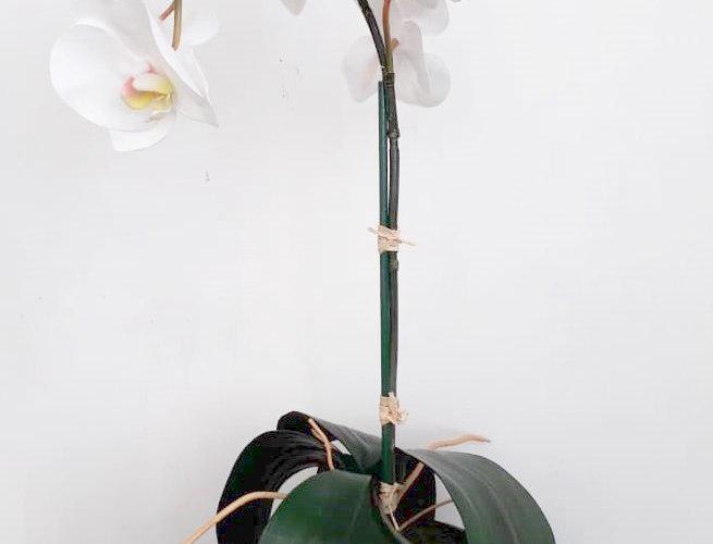 Arreglo Floral Artificial Cubista 2