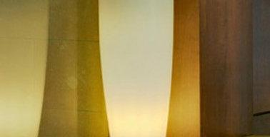 Maceta Bambu 70 Smartech