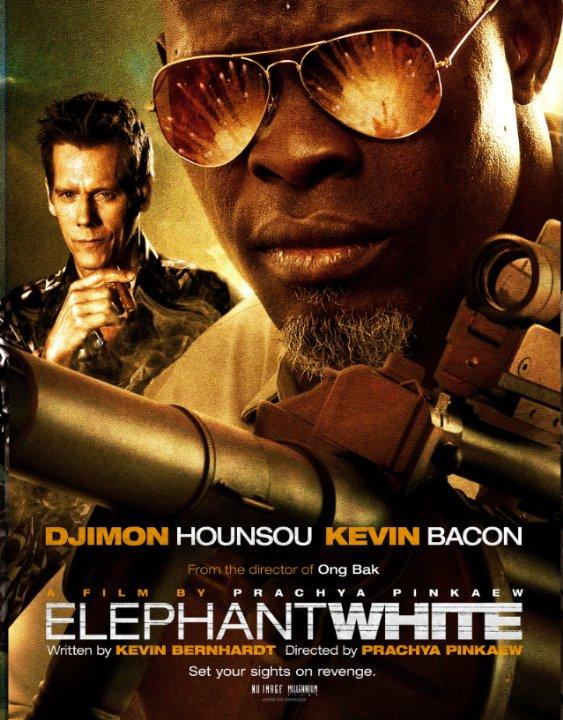 Wade Muller elephant white DP