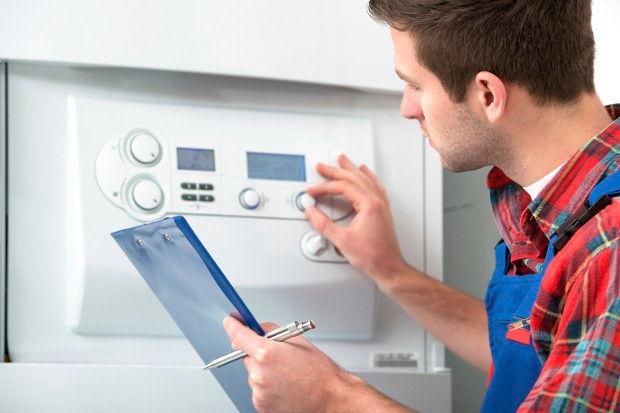 Boiler Fitting/Repair