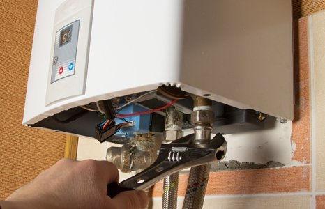 Boiler Assessment/Service